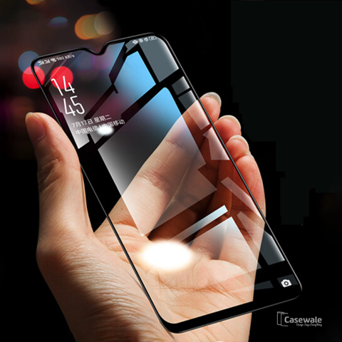 5D Tempered Glass Screen Protector