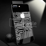 Music LED Party Fever Back Case For iPhone 6, 7, 8 [Limited Edition]