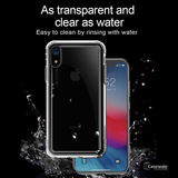 Baseus Flexible Safety Airbags Case for iPhone XS Max