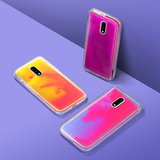 Neon Sand Liquid Glow Case for OnePlus 7 / 7 Pro