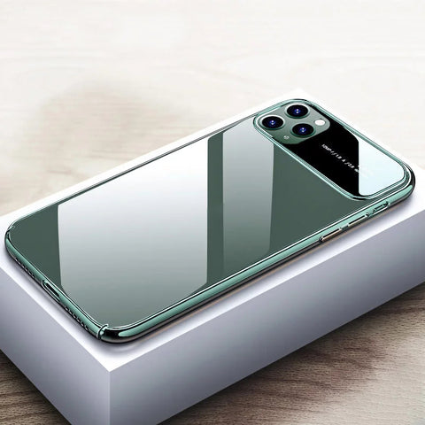 New Edition Luxury Lens Case For iPhone 11 Series