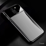 Luxury Ultra Thin Mirror Effect Back Case for Samsung Galaxy A6