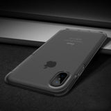 Apple iPhone X Heavy Duty Drop Protection Shell Case