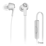 Original XO Earphones 3.5MM In-Ear Wired Control With MIC