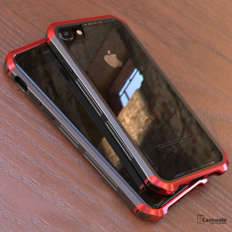 glass case iphone 8