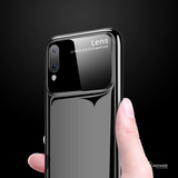 Luxury Smooth Ultra Thin Mirror Effect Case for Vivo V11 Pro