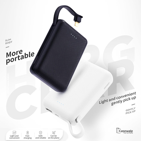 JOYROOM M200 Convenient Power Bank iPhone