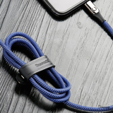 Baseus Intelligent Power off USB Charging Cable for iPhone