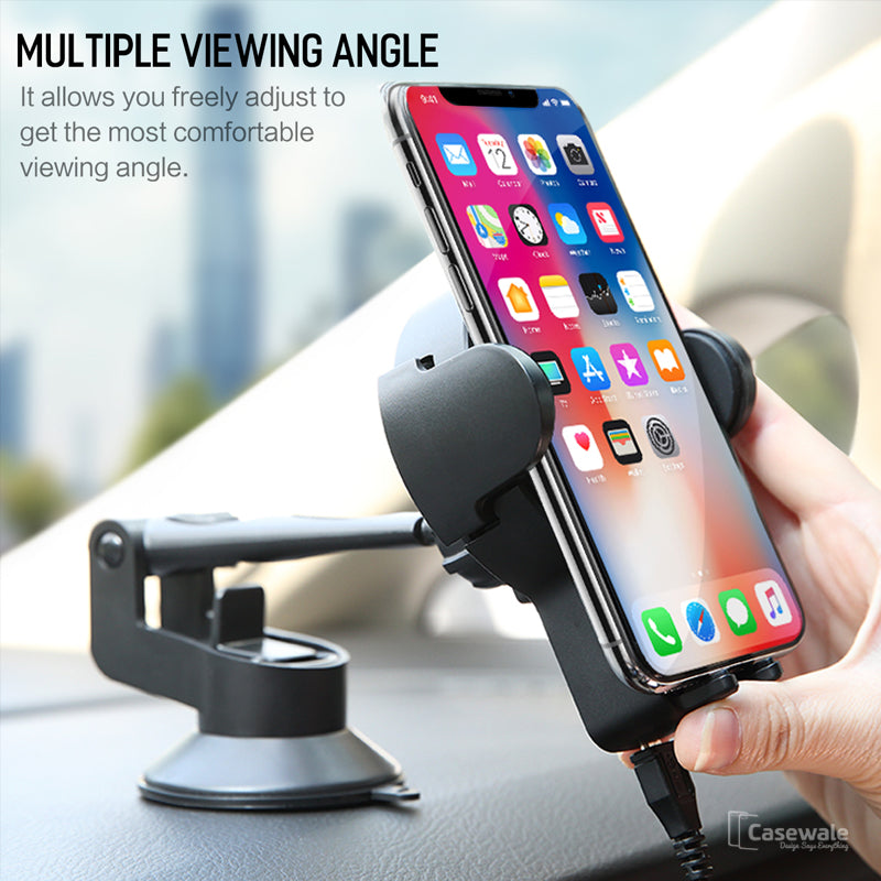 qi car wireless charger casewale. Black Bedroom Furniture Sets. Home Design Ideas