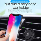 MCDODO Car Fragrance Magnetic Holder