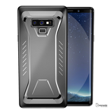 Luxury Anti-knock Soft TPU Protective Case for Samsung Galaxy Note 9
