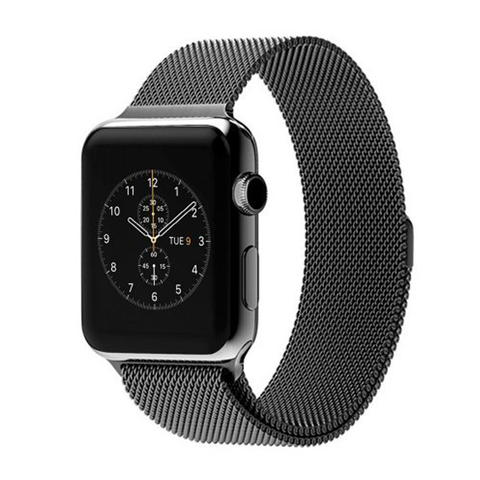 Stainless Steel 42mm Strap For iWatch