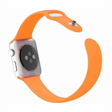 Series 3 Silicone Sports Apple Watch Strap