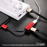 Audio Cable Adapter for iPhone [Best Selling Product]