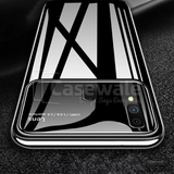 Luxury Smooth Ultra Thin Mirror Effect Case for Galaxy A30