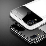 Luxury Smooth Ultra Thin Mirror Effect Case for Samsung Galaxy ( SALE )