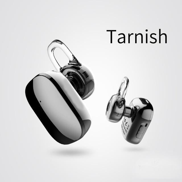 mini wireless bluetooth earphone for iphone 5 6 7 samsung. Black Bedroom Furniture Sets. Home Design Ideas