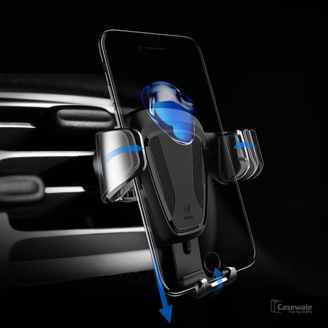Car Air Vent Mount Mobile Phone Holder Stand