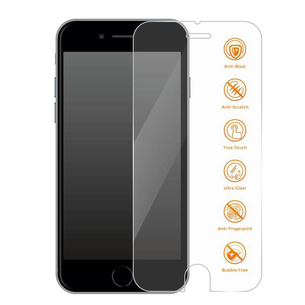 Premium Tempered Glass Screen Protector
