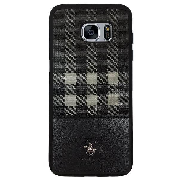 Luxury Galaxy S7 Edge Santa Barbara Polo Case