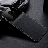 Leather Lens Luxury Card Holder Case For Galaxy S9/ S9 Plus