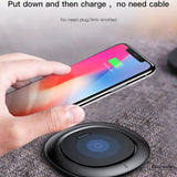 Baseus UFO Desktop Wireless Charger