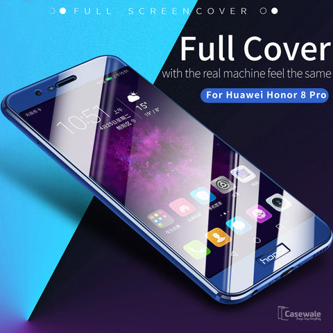 Tempered Glass Screen Protector for Huawei Honor 8 Pro/ V9