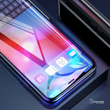 Original 5D Full Tempered Glass for iPhone XR