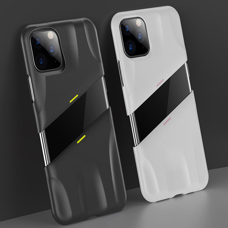 Baseus Airflow Cooling Game Protective Case for iPhone 11 Series