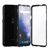 Electronic Auto-Fit Magnetic Glass Case for OnePlus 7 Pro [Best Selling Case]