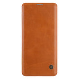 Nillkin Qin Retro PU leather Flip Case for Galaxy S20/ S20 Plus
