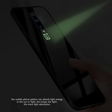 OnePlus 8 / 8 Pro Radium Glow Light Illuminated Logo 3D Case