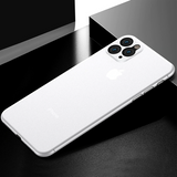 Baseus Ultra Thin PP Case for iPhone 11 Series