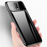 Luxury Smooth Ultra Thin Mirror Effect Case for OnePlus 6T