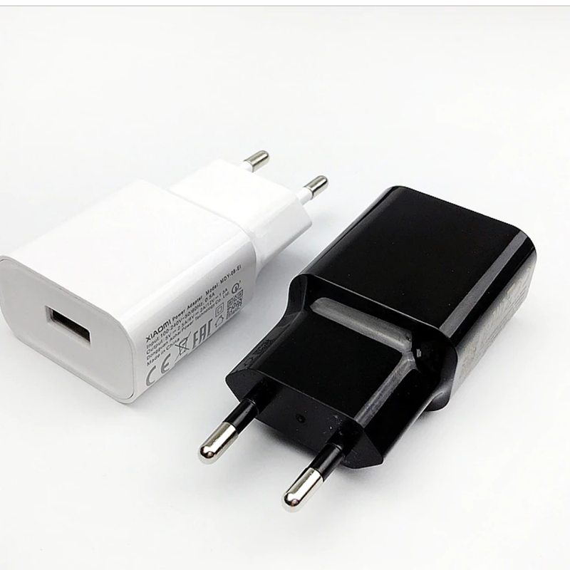 Mi Phone Charger Power Adapter & Type-C USB Phone Cable