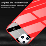 Luxury Smooth Ultra Thin Mirror Effect Case for iPhone 11 Series
