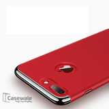 Apple iPhone 8, 8 Plus Hot Red Special Edition Case