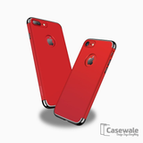 Apple iPhone Hot Red Special Edition Case