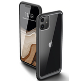 Premium Hybrid Protective Bumper Case Cover For iPhone 11 Series