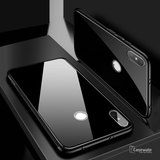 Luxury 9H Tempered Glass Protective Case for Redmi Y2