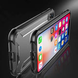 Soft Border Military-Level Anti-drop Case For iPhone XR