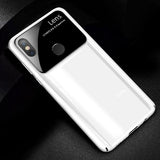 Luxury Mirror Effect Ultra Thin Phone Case for Redmi Note 5 Pro