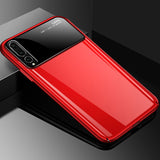 Luxury Smooth Ultra Thin Mirror Effect Case for Huawei P20 Pro
