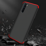 GKK 360 Full Protection Hard Matte Case for OnePlus Nord