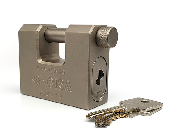 Container & Portable Cabin Locks