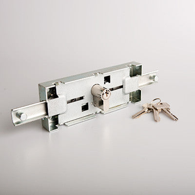 ILS 6221 Central Lock for Euro Cylinder
