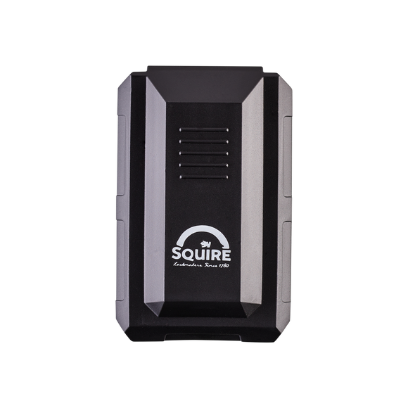 SQUIRE PUSH BUTTON KEY SAFE