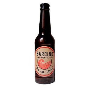 Barcino Raval IPA - Box of 12 - - Latin Wines Online