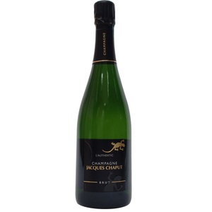Jacques Chaput L'Authentic Brut NV - Latin Wines Online
