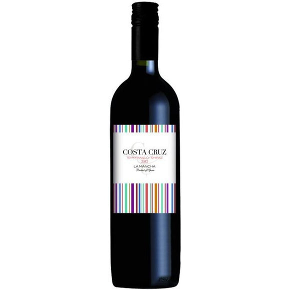 Costa Cruz tempranillo, Syrah 2018 - Latin Wines Online